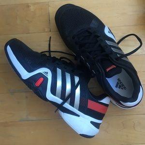 adidas Barricade Tennis Shoe